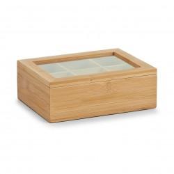 Teekarp