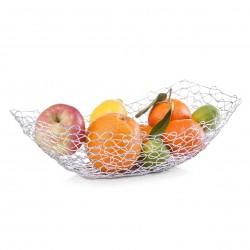 Kauss puuviljadele, ovaalne