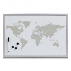 """Magnettahvel """"World"""""""