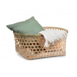Korv, bambus