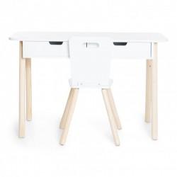 Laste laud ja tool komplekt