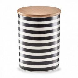 Säilituspurk Stripes