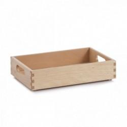Karp puidust, lakitud
