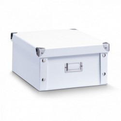 Hoiustamise karp, valge