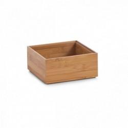 Bambusest karp