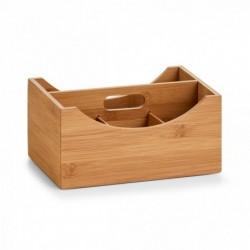 Bambus karp