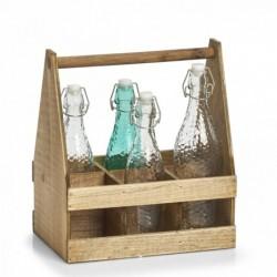 Pudelite hoidja