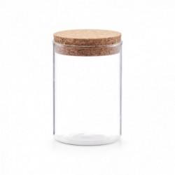Säilituspurk, 400 ml