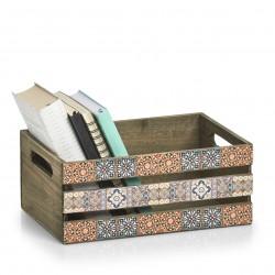 """Puidust kast""""Mosaic"""""""