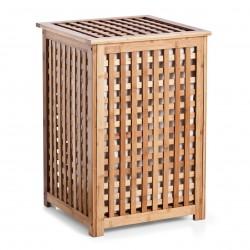 Pesukorv, bambus
