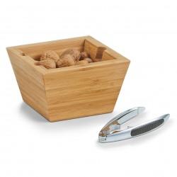 Pähklitangid + kauss