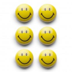 """Magnetite komplekt """"Smiley"""", 6 tk"""
